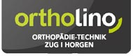 ORTHOLINO Logo